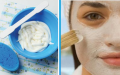 Aplique esta máscara 3X por semana e assista aos resultados: manchas e rugas vão sumir!