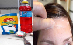 10 maneiras de remover manchas de tinta de cabelo da pele