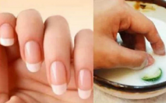 Como fazer suas unhas crescerem e ficarem fortes