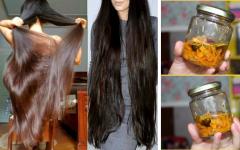 Alisamento natural: seu cabelo vai ficar liso e crescer como nunca
