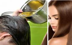 4 receitas caseiras para escurecer o cabelo sem química