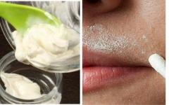 Remédio caseiro para eliminar pelos do rosto suavemente e sem dor