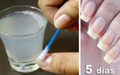 Como crescer as unhas mais rapidamente – 12 melhores remédios caseiros