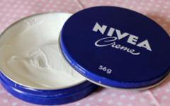 Benefícios do creme Nivea: saiba como usar