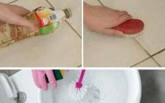 Como limpar banheiro com vinagre: 6 dicas  simples