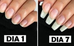 Receitas naturais simples e caseiras para fortalecer as unhas