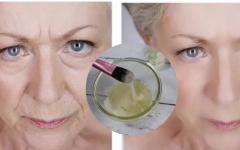 Máscaras caseiras rejuvenesce a pele do rosto, acaba com rugas e linhas de expressões