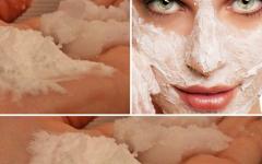 Como usar bicarbonato de sódio e óleo de coco para parecer anos mais jovem