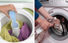 Como Limpar A Máquina De Lavar – Passo A Passo Completo