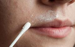 Receita Caseira Para Remover Pelos Faciais em 5 Minutos é 100% natural e eficaz