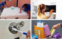 Truques para a limpeza da casa Passo a Passo Fácil