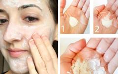Limpeza de Pele com Óleo de Coco e Bicarbonato de Sódio – Passo A Passo Completo