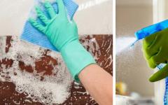 Como Limpar Vidros Sem Deixar Manchas