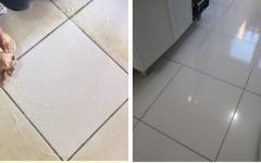 Como limpar piso encardido Fácil Passo a Passo